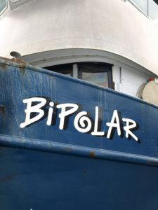 bipolar graffitti